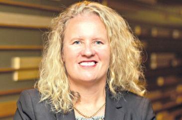 President, International Federation of Accountants (IFAC), Ms. Rachel Grimes