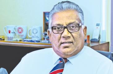 Planter's Association Secretary General Lalith Obeysekere