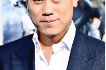 'We must tell our own stories' says  Jon Chu