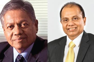A. G. Weerasinghe and Murali Prakash