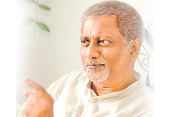 Prof. Rohan Samarajeewa