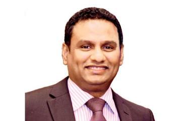 Nishantha Gunasekara