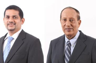 Pathmanatha Poddiwala & Dr. Prathap Ramanujam