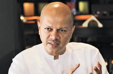 Major Tanesh Dias