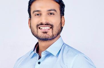 Hemal Ranasinghe