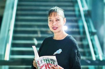 Winner of the 2018 Miles Franklin Literary Award Michelle de Kretser