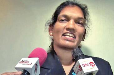 Tharjini Sivalingam
