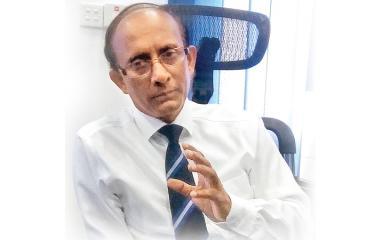 Prof.Mohan de Silva