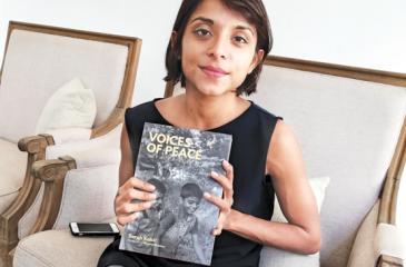 Sarah Kabir