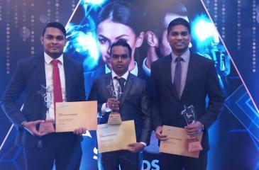 NASCO winners of HNBA