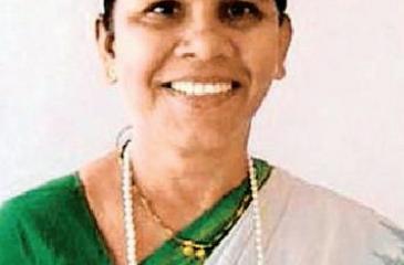 Sunita Aralikar