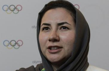 Samira Asghari