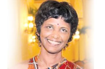 Tamara Kunanayakam