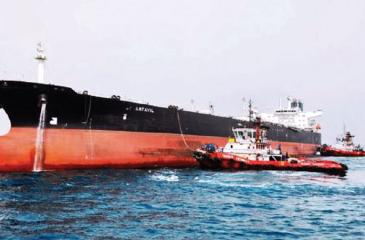 Iran's oil industry faces new restrictions