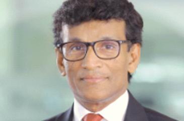 Thilan Wijesinghe