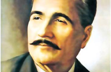 Dr. Sir Muhammad Iqbal