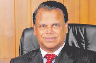 Chairman  Dr. Sena Yaddehige