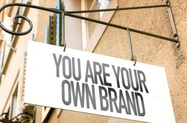WWW.DAVITASOURCE.COM    Invest time and money in developing your personal brand