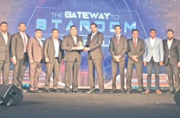 The Mobitel team