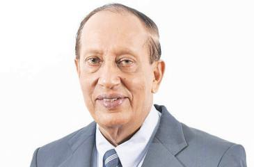 Chairman and Chief Executive Officer, Panasian Power,  Dr Prathap Ramanujam