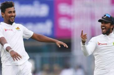 Lakmal and Chandimal do not rank high as captains in Ashantha de Mel's mind