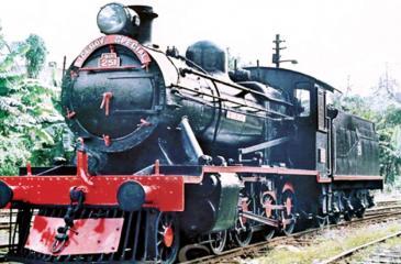 Class B1 locomotive