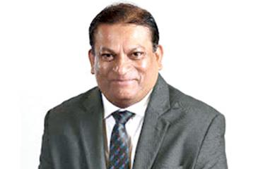 Mahesh Nanayakkara