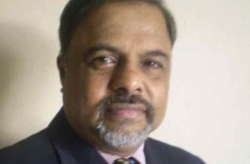 SAJ Associates Managing Director Jayampathy Arambepola