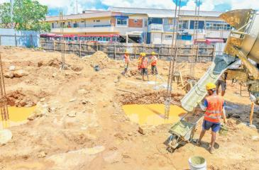 The shortages definitely exist, but will foreign workers depress wages to the detriment of locals?