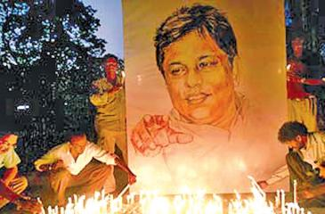 Was the cover up of the MiG deal literally worth a killing, asks Lasantha's daughter