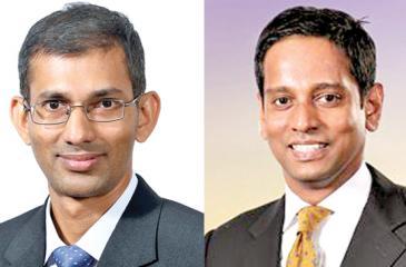 Janath Ilangantileke and Ruwan Manatunga