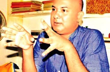 Vinodh Senadheera-talented stage director and musician