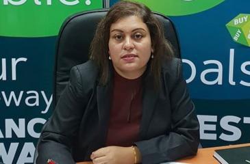 CEO, South Pacific Exchange, Krishika Narayan