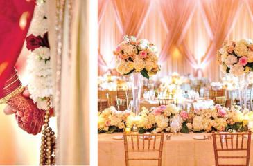 Colombo's first ever wedding event, featuring over 19 venues at two properties and over 25 leading wedding partners.