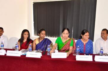 Panel of experts  Pix  by Vipula Amarasinghe