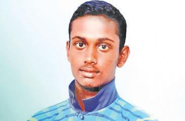Sandaruwan Chinthaka