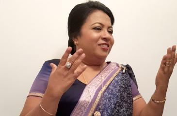 Dr Sunethra Nugawela
