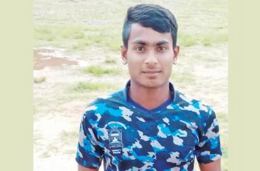 Kalana Madhusanka