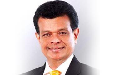 Dr. Parakrama Dissanayake