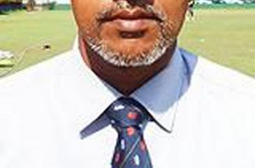 Ranjith Madurasinghe