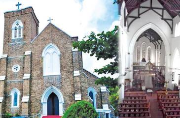 Christ Church, Mutwal