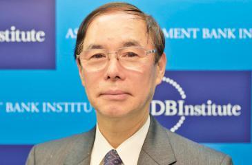 Dr. Naoyuki Yoshino