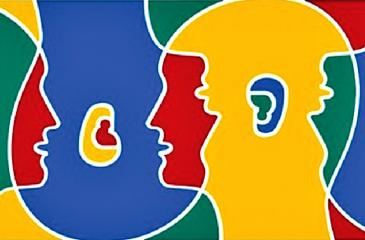 It is vital to learn each other's languages