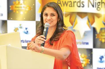 Dhashma Karunaratne