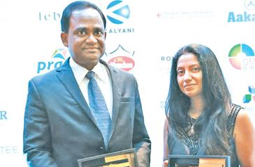 Capital Trust wins multiple accolades at the Asian Business and Social Forum