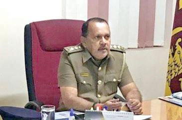 Officer in-charge of the CCE Office, Chanaka Nanayakkara