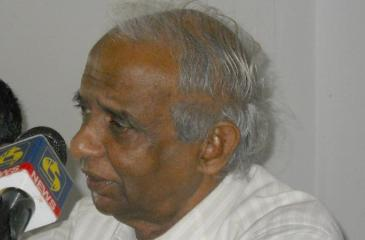 Ranjith de Silva