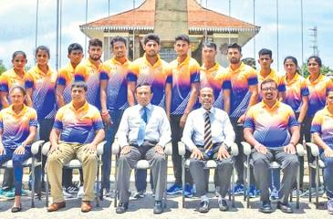 Sri Lanka squad for Asian Athletic Championship: Men:  Himasha Eshan (100m), Vinoj Suranjaya (100m subject to a fitness test), Sumedha Ranasinghe (Javelin Throw), Rusiru Chathuranga (800m), Dhanushka Piyarathne (Long Jump), Prasad Wimalasiri (Long Jump), Hemantha Kumara (1500m), Greshan Dhananjaya (Triple Jump), Ajith Premakumnara (400m)  Women:  Nadeeka Ramanayake (400m), Nimali Liyanaarachchi (800m), Gayanthika Abeyratne (800m), Vidusha Lakshani (Triple Jump) and Nilani Ratnayake (3000m Steeple Chase)