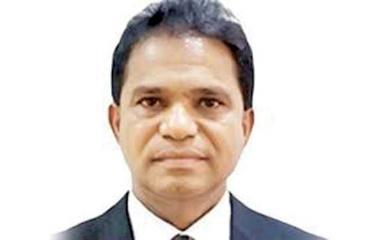 Dr. Suren Batagoda