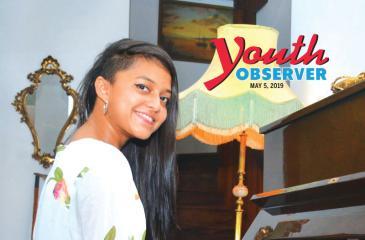 Yohani de Silva   Photograph by Ranjith Asanka